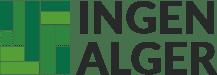 Ingen-Alger.dk  Logo
